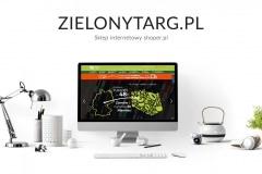 STRONY INTERNETOWE POZNAŃ - Zielonytarg